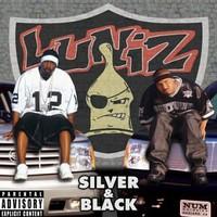 Luniz, Silver and Black