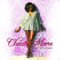 Chante Moore, Love the Woman