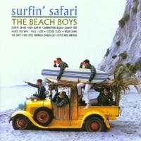 The Beach Boys, Surfin' Safari / Surfin' U.S.A.
