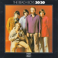 The Beach Boys, 20/20