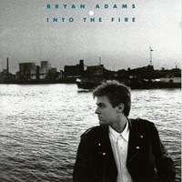 Bryan Adams, Into the Fire