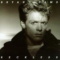 Bryan Adams, Reckless