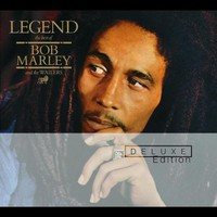 Bob Marley & The Wailers, Legend: The Best of Bob Marley and the Wailers