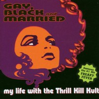 My Life With the Thrill Kill Kult, Gay, Black and Married