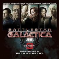 Bear McCreary, Battlestar Galactica: Season 3