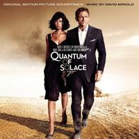 David Arnold, Quantum of Solace