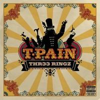T-Pain, Thr33 Ringz