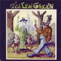 Tea Leaf Green, Tea Leaf Green