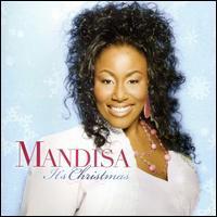 Mandisa, It's Christmas