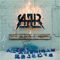 The All-American Rejects, When the World Comes Down