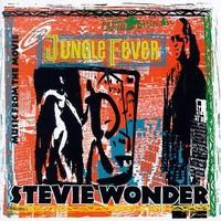 Stevie Wonder, Jungle Fever