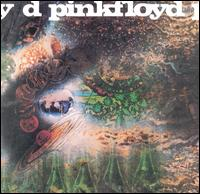 Pink Floyd, A Saucerful Of Secrets