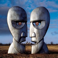 Pink Floyd, The Division Bell