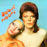 David Bowie, Pin Ups