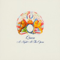 Queen, A Night at the Opera