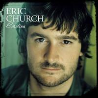 Eric Church, Carolina