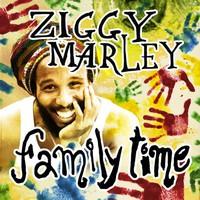 Ziggy Marley, Family Time