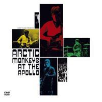 Arctic Monkeys, At The Apollo