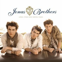 Jonas Brothers, Lines, Vines and Trying Times