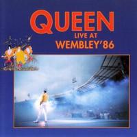 Queen, Live at Wembley '86