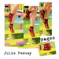 Julie Feeney, Pages