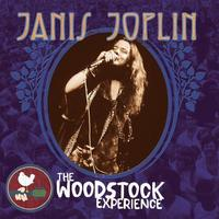 Janis Joplin, The Woodstock Experience