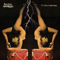 Arctic Monkeys, Crying Lightning