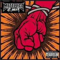 Metallica, St. Anger