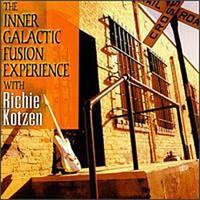 Richie Kotzen, The Inner Galactic Fusion Experience