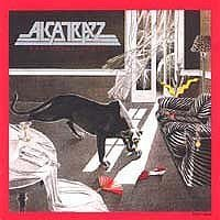 Alcatrazz, Dangerous Games