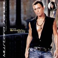 Mustafa Sandal, Maxi Sandal 2003