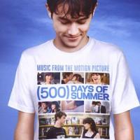 Various Artists, (500) Days of Summer