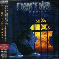 Narnia, Enter the Gate