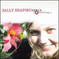 Sally Shapiro, Remix Romance, Vol. 2