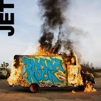 Jet, Shaka Rock