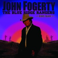 John Fogerty, The Blue Ridge Rangers Rides Again