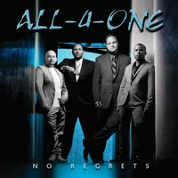 All-4-One, No Regrets