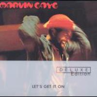 Marvin Gaye, Let's Get It On (Deluxe Edition)