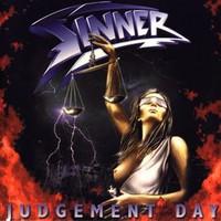 Sinner, Judgement Day