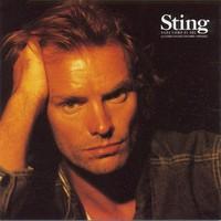 Sting, ...Nada como el sol: Selecciones especiales en espanol y portugues