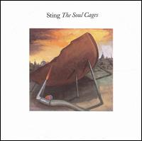 Sting, The Soul Cages