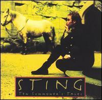 Sting, Ten Summoner's Tales