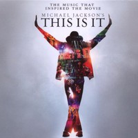 Michael Jackson, This Is It