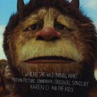 Karen O and the Kids, Where the Wild Things Are