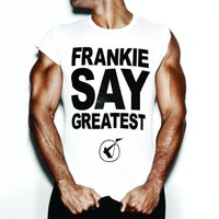 Frankie Goes to Hollywood, Frankie Say Greatest