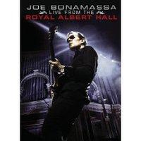 Joe Bonamassa, Live from the Royal Albert Hall