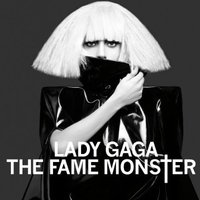Lady Gaga, The Fame Monster (Deluxe Edition)