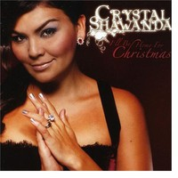 Crystal Shawanda, I'll Be Home for Christmas