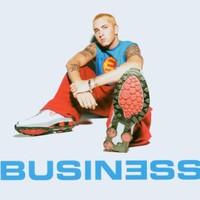 Eminem, Business
