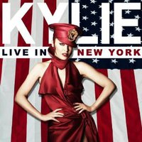 Kylie Minogue, Kylie: Live In New York